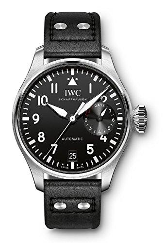 IWC IW500912 black