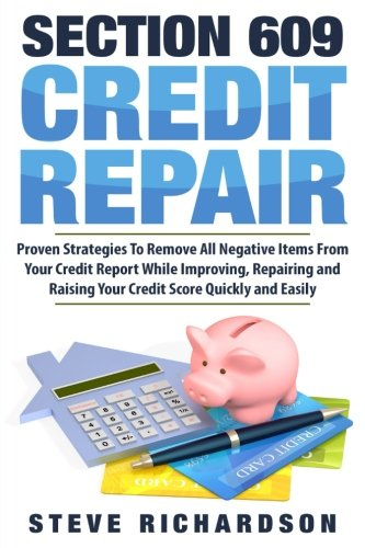 Steve richardson author profile news books and speaking inquiries for Section 609 credit repair