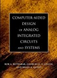 img - for Computer-Aided Design of Analog Integrated Circuits and Systems book / textbook / text book