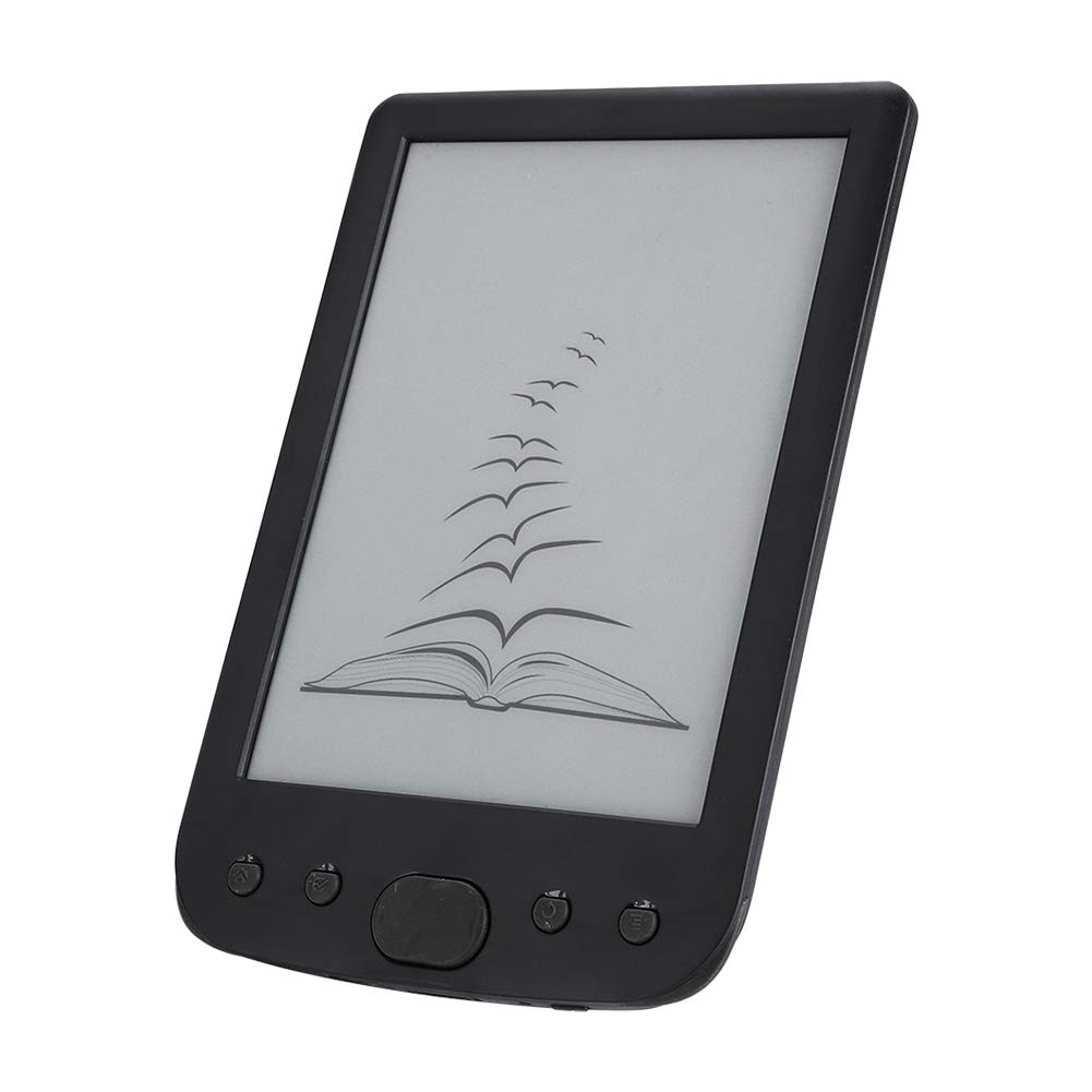 Wendry Lector de Libros Electrónicos de Fácil Lectura, E Book ...