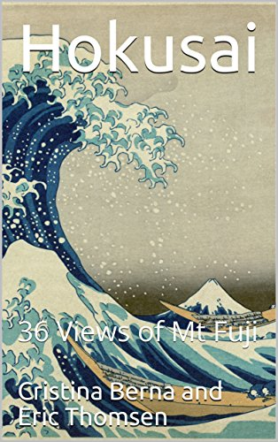 Hokusai: 36 Views of Mt Fuji (World of Art Book 1) ()