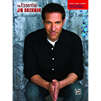 The Essential Jim Brickman, Vol. 3: Songs of Hope and Patriotism (Piano/Vocal/Chords) book cover