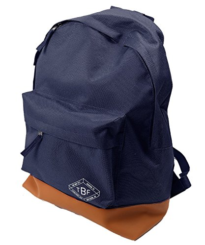 Black Rucksack Backpack Bag Bare Feet Blue Classic Two wqB7Y1n