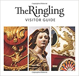 Book The Ringling: Visitor Guide by David Berry (2014-10-24)