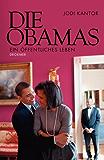 Die Obamas: Ein öffentliches Leben