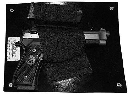 Under The Desk Holster with Mag