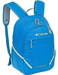 Columbia Sportswear Applegate Kids Pack (Compass Blue)