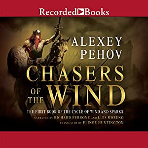 Chasers of the Wind Hörbuch