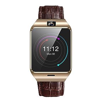 Hswt Reloj Inteligente/Smartwatch/ Soporte para Comunicación ...