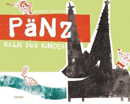 Pänz: Köln für Kinder