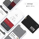 FuzeCard | Card-shaped digital minimalist wallet