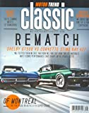 img - for Motor Trend Classic (Summer 2012, # 18) book / textbook / text book