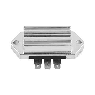 Voltage Regulator Rectifier For Kohler 10-S 41 403 Most Part # & 8-25 HP Engines: Automotive