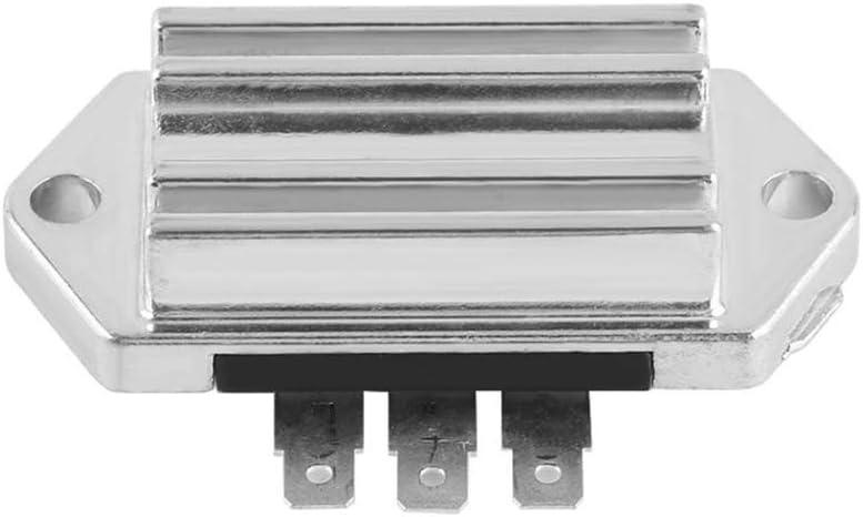 Voltage Regulator Rectifier For Kohler 10-S 41 403 Most Part # & 8-25 HP Engines