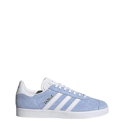 adidas Originals Gazelle Damen Sneaker, Größe Adidas Damen:39 1/3