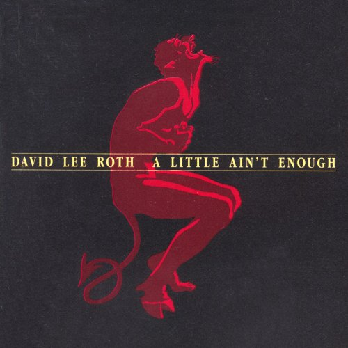 A Little Ain't Enough [Explicit]