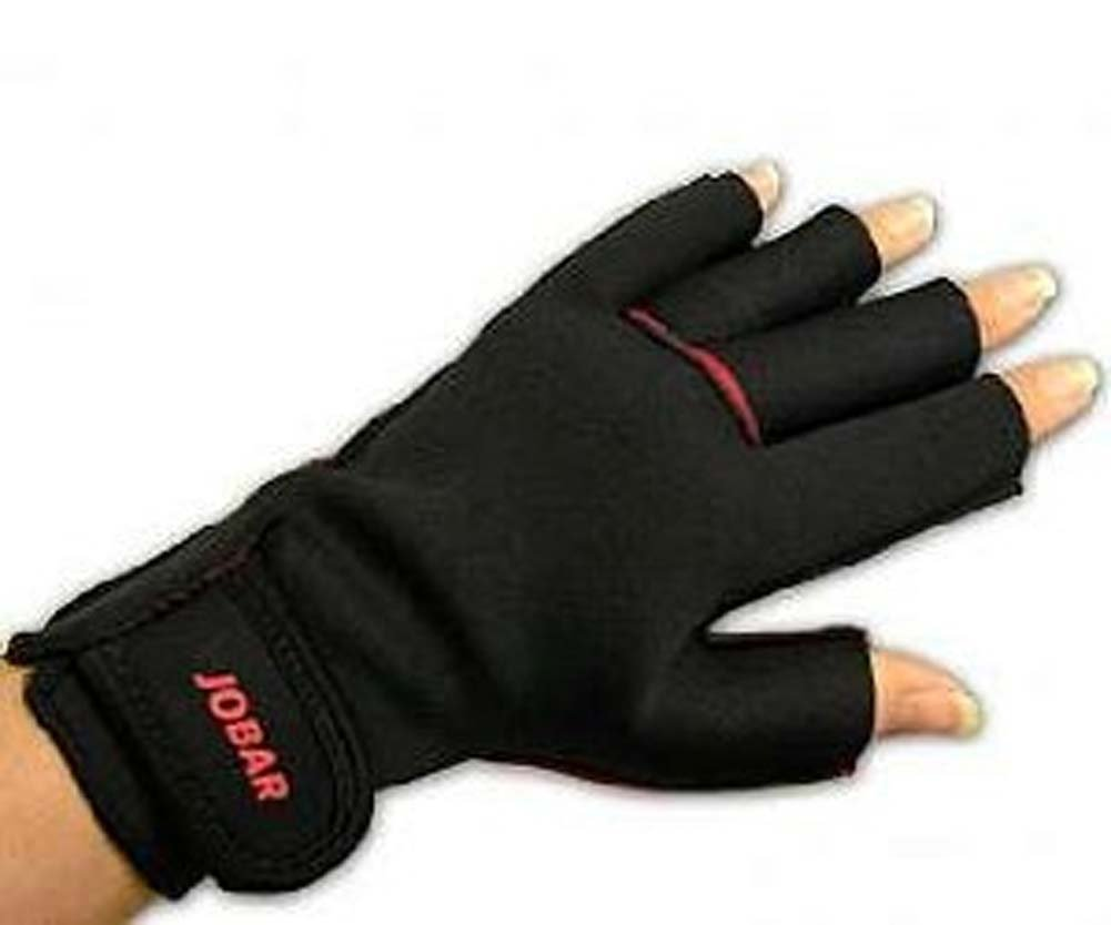 Driving gloves carpal tunnel - Amazon Com Miracle Gloves Men S Therapy Gloves One Pair Pain Relief From Arthritis Wrist Carpal Tunnel Office Products