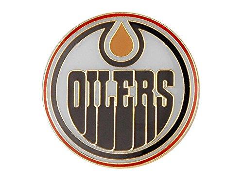 NHL Edmonton Oilers Logo Pin ()
