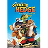 Over the Hedge (Full Screen Edition) by Dreamworks Animated
