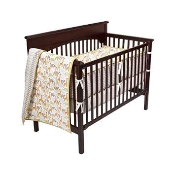DwellStudioR For TargetR Menagerie 3pc Baby Bedding Set