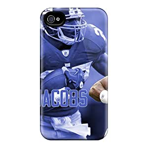 Iphone 6plus HcN624MREK Support Personal Customs Vivid New York Giants Image Best Hard Phone Covers -LavernaCooney