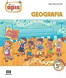 Projeto Ápis. Geografia - 5º ano