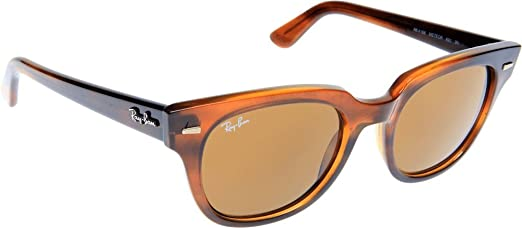 rb4168  Ray-Ban Sunglasses METEOR (RB 4168 820 50): Amazon.co.uk: Clothing