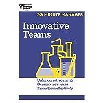 Innovative Teams |  Harvard Business Review