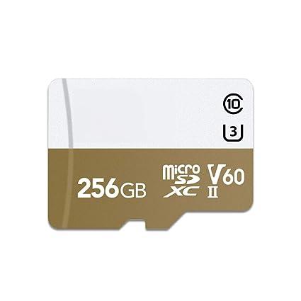 Aijin Tarjetas Micro SD, 150MB Profesional/S 1000 X SD Micro ...