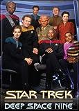 Star Trek - Deep Space Nine - Cast - Refrigerator Magnet