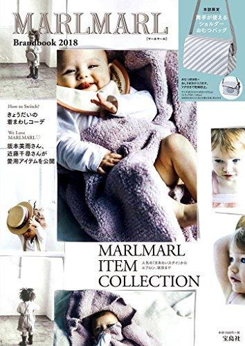 MARLMARL Brand Book 2018 画像 A