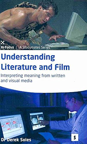 Understanding Literature and Film (Studymates in Focus)