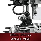 JET 350017/JMD-15 Milling/Drilling Machine