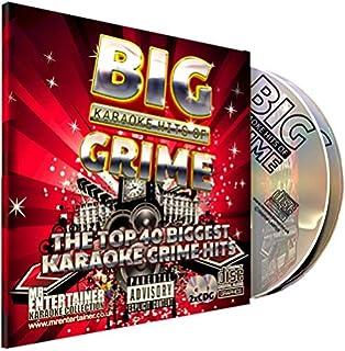 Mr Entertainer Big Karaoke Hits of Rap - Double CD+G (CDG