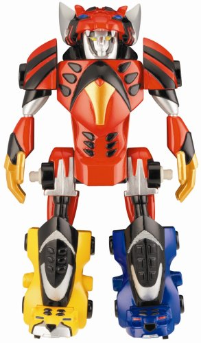 Power rangers jungle fury micro animal zord set a amazon power rangers jungle fury micro animal zord set a voltagebd Image collections