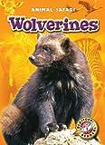 Wolverines, Megan Borgert-Spaniol, 1600149162