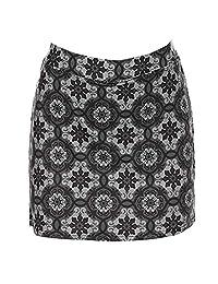 Women Skorts Bxzhiri Classy Running Tennis Golf Workout Sports Skirt