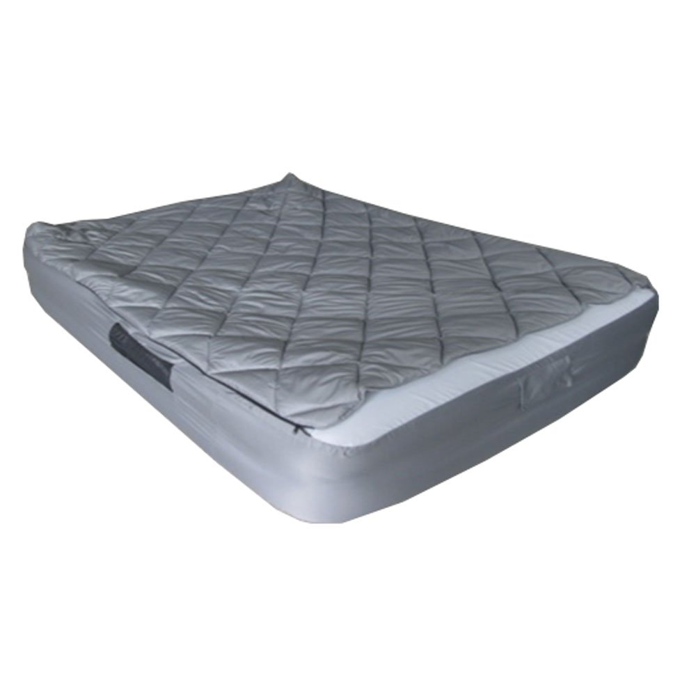 Tahoe Gear Bed Kit for Queen-Size Air Mattress