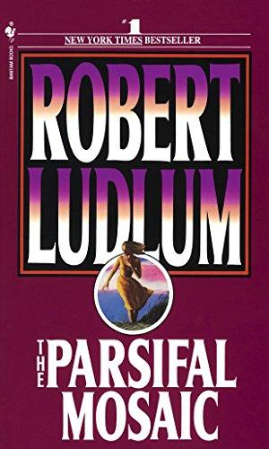 The Parsifal Mosaic: A Novel ()