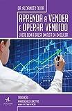 capa de Aprenda a Vender e Operar Vendido. Lucre com a Bolsa em Alta ou em Queda