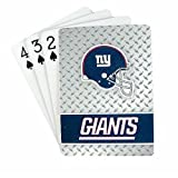 Pro Specialties Group NFL New York Giants Playing Cards