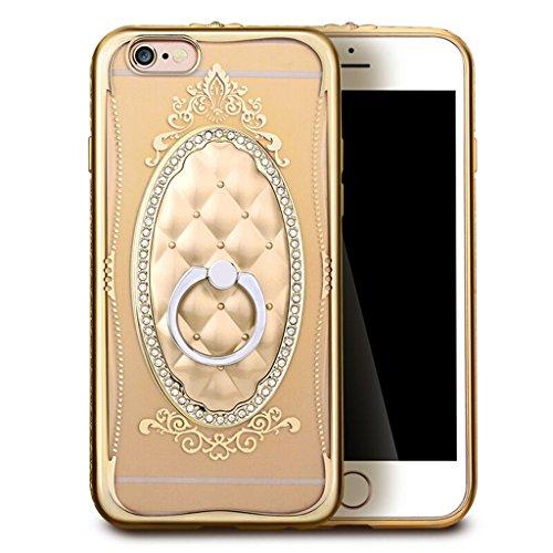 GIZEE Glitter Rhinestone Diamonds Silicone product image
