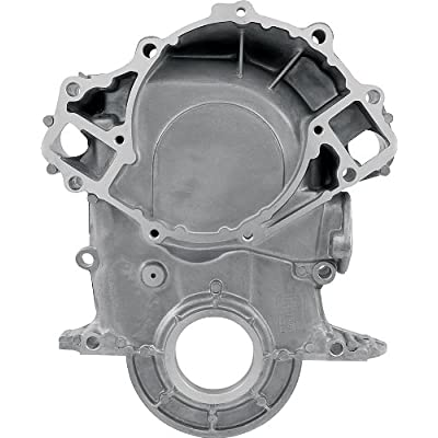 Allstar Performance ALL90029 Timing Cover: Automotive [5Bkhe0918390]
