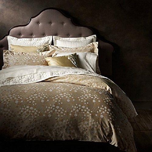 frette-cardo-jacquard-gold-queen-duvet-cover