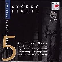 V5: Ligeti Mechanical Music