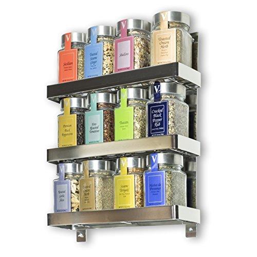 Kitchen Shelf Amazon: Kitchen Wall Shelves: Amazon.com