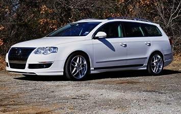 Volkswagen Passat B63C página schweller Tuning Deal R Line Spoiler Nuevo: Amazon.es: Coche y moto