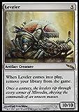 Magic: the Gathering - Leveler - Mirrodin