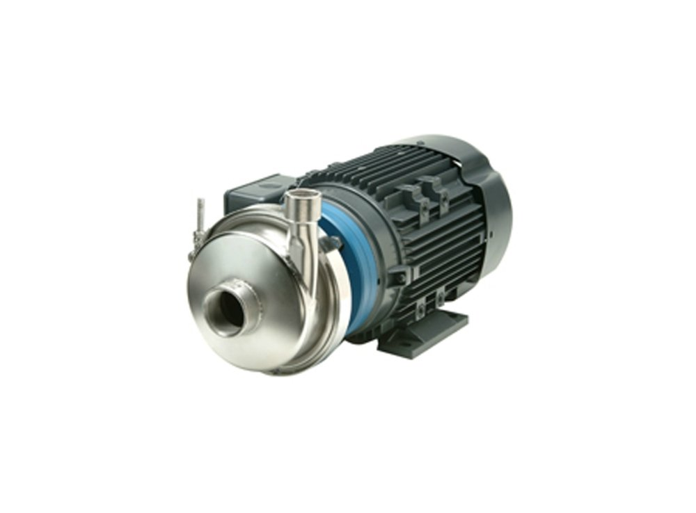 85.2 Max Feet of Head 316 stainless steel 3 Phases 230//460V Finish Thompson AC5RTS2V450B015C25 Centrifugal Magnetic Drive Pump 142.0 gpm 3 HP