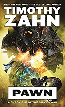 Pawn by Timothy Zahn science fiction and fantasy book and audiobook reviews